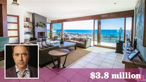 downey house robert downey jr snaps up a new ocean view in malibu for 3 8 million sun sentinel