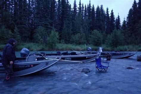 willie boats alaska alaska fishing report august 9 2018