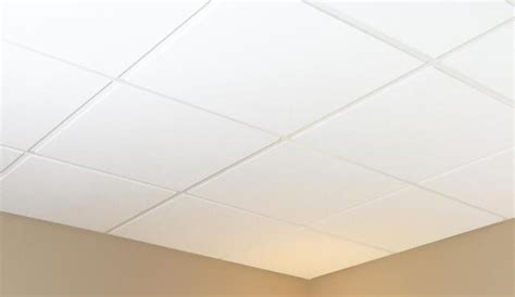 Sand Micro Ceiling Tile by Certainteed Corporation 314153 Sand Micro Customline