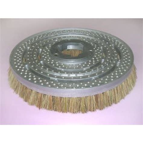 10 Inch Floor Brush by 15 Inch Explosion Proof Floor Polishing Brush