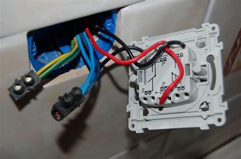 Raket Rs Ti System 22 va et vient 3 interrupteurs