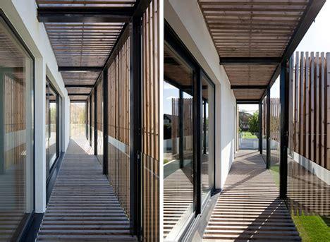 airy portuguese home features movable window louvers designs ideas  dornob