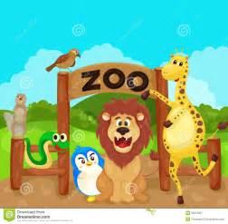 Free Zoo Clipart free zoo clipart clipart suggest