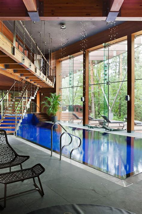 sophisticated modern house  moscow  olga freiman