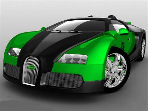 green bugatti bugatti green vert