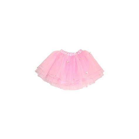 light pink costume costume tutu light pink with buds