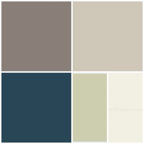 poised taupe color schemes my home s color scheme