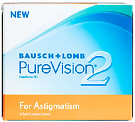 most comfortable contact lenses for astigmatism purevision 2 for astigmatism contact lenses contacts