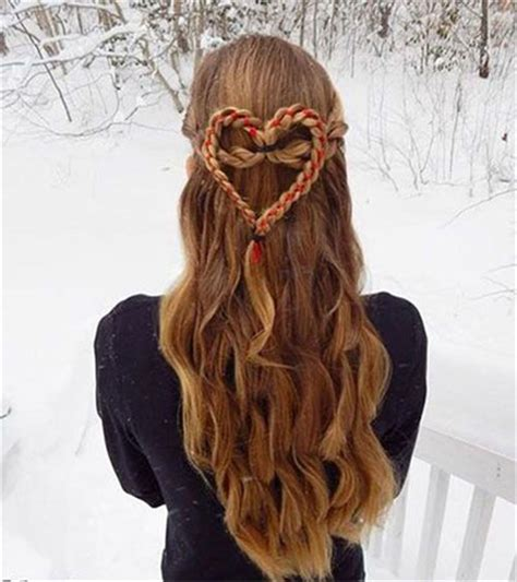 valentines day hairstyles 20 s day hairstyles for 2016