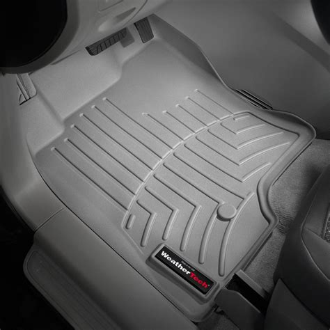 Molded Floor Mats For Cars by Weathertech 174 461421 Digitalfit Molded Floor Liners