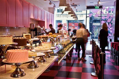 hummingbird bakery images soho london londontown com