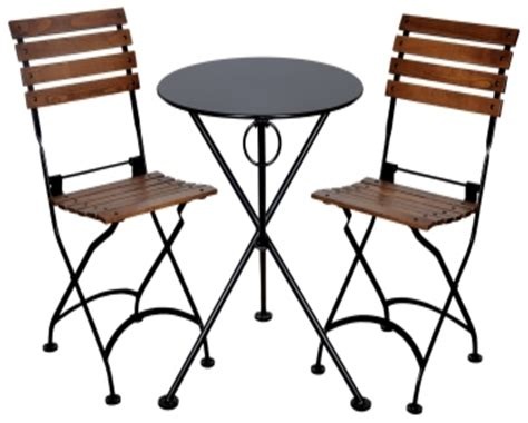 Large Bistro Table And Chairs Bistro Chairs Diy Bistro Chair So Much Better With Age Frenchdecor Set Of 3