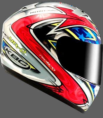 Helm Kbc Racing kbc helmets