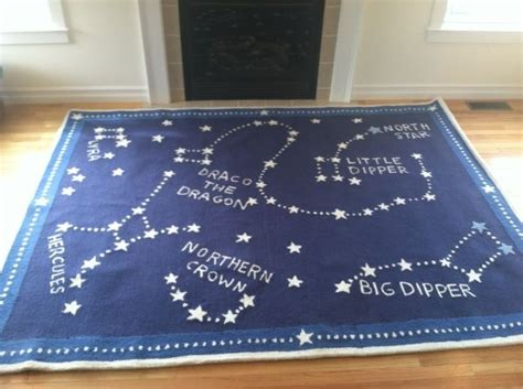 Just A Rug I by Pottery Barn Constellation Rug I M Just A Material