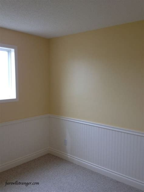 Wainscoting Paint Ideas by Best 25 Painted Wainscoting Ideas On Trim