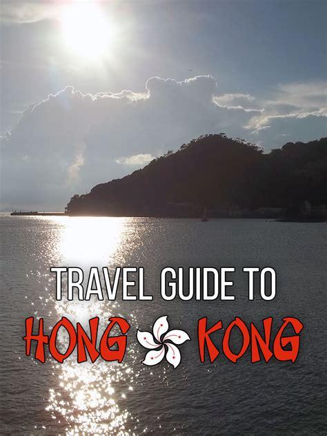 travel guide to hong kong travel guide to hong kong 183 kenton de jong travel