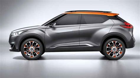 kicks nissan price nissan kicks price specifications interior exterior