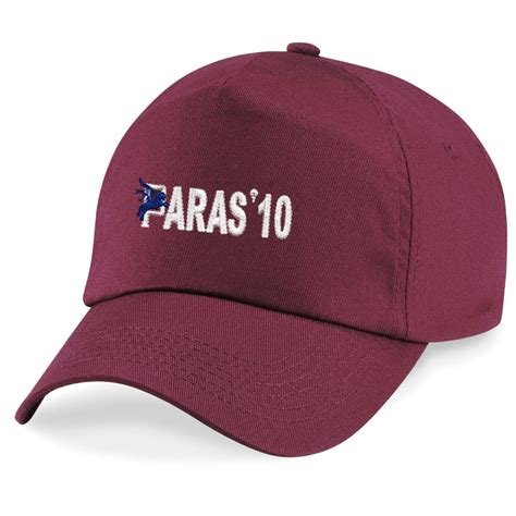 baseball cap paras 10 the airborne shop