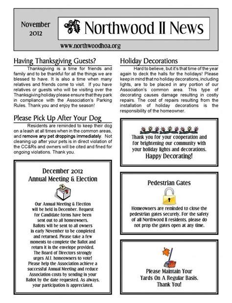 thanksgiving newsletter ideas divascuisine com