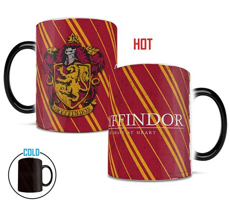 harry potter gryffindor colors harry potter gryffindor colors morphing mugs heat