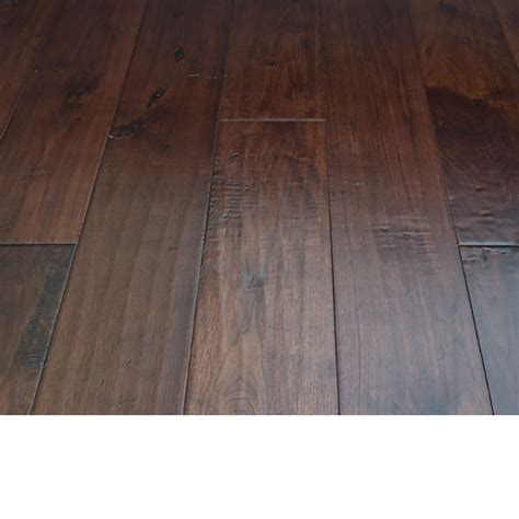 "Walnut Acapulco Bay 1/2"" x 7 1/2"" x 1.5'   7' Mill Run 2"