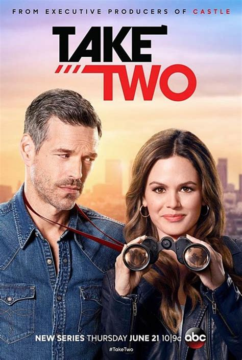Take Two abc s new crime series take two set for june 21 premiere