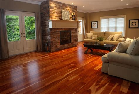 floor design entrancing living room decoration using cherry black wood flooring