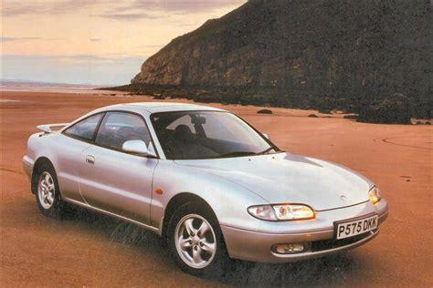mazda mx 6 review mazda mx 6 1992 1998 used car review car review