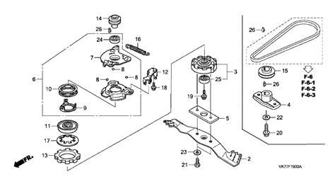 honda hrx217 parts diagram honda hrx 217 lawn mower parts diagram honda mower