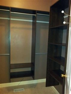 martha stewart closet organizer closet ideas