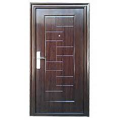 home depot precios puerta seguridad acero maderas 205x96 cm en http www
