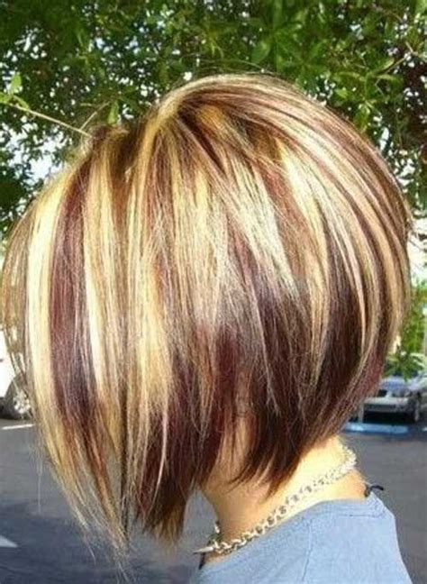 bob hairstyles different colors 40 best bob hair color ideas bob hairstyles 2015 short