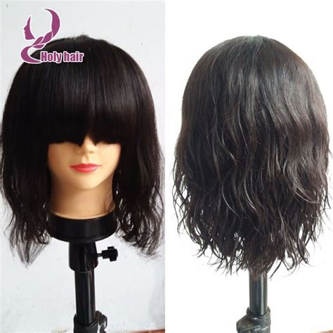 chinese bang wig black hair popular chinese bangs wig buy cheap chinese bangs wig lots