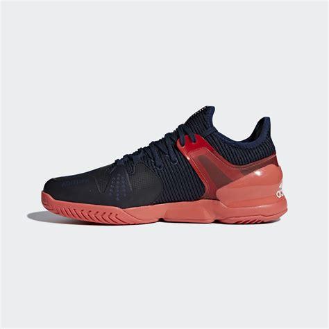 Adidas Adizero 2 0 adidas mens adizero ubersonic 2 0 tennis shoes navy blue