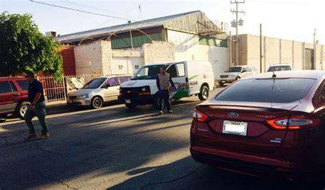 barandilla ciudad juarez ofrece fiscal 237 a 250 mil pesos a quien de informaci 243 n para