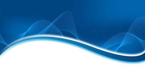 Modern Blue Gray Abstract Background Stock Footage 374570