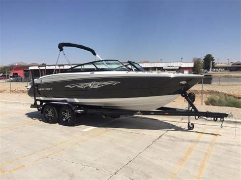 monterey boats apple valley new 2018 phoenix 20 phx morganton nc 28680