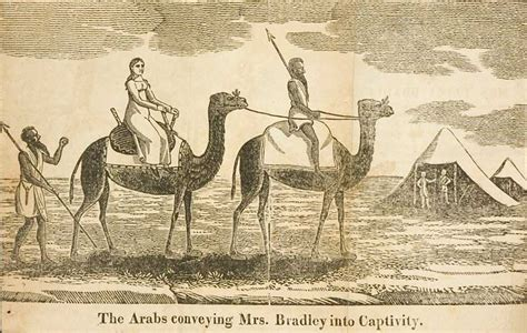 exle of trade mrs bradley being carried to captivity the color of