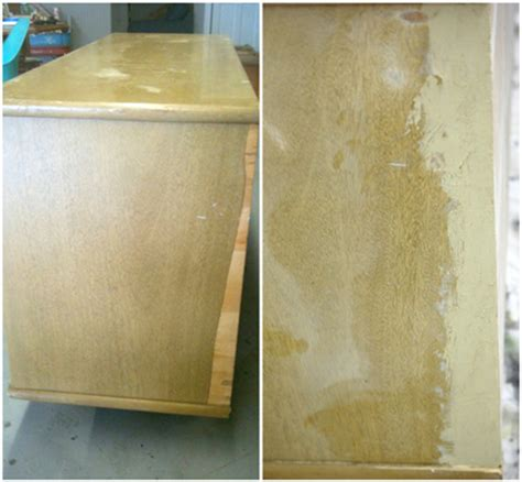 Before And After Basics Wood Filler Design Sponge