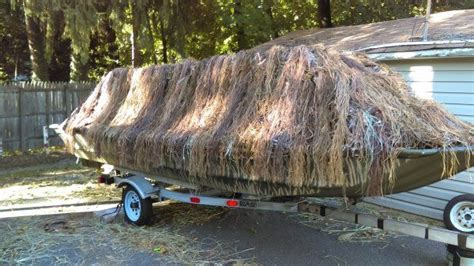 duck boat blind fabric 1000 ideas about duck blind on pinterest boat blinds
