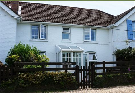 Self Catering Cottages In The New Forest by New Forest Cottages