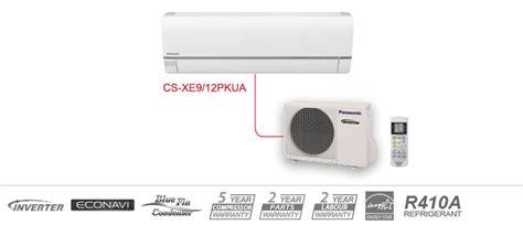 panasonic air conditioner econavi manual wiring diagrams