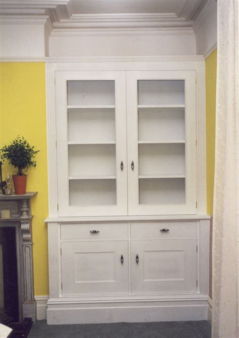 Handmade Fitted Wardrobes - handmade built in furniture by broughton joinery fitted