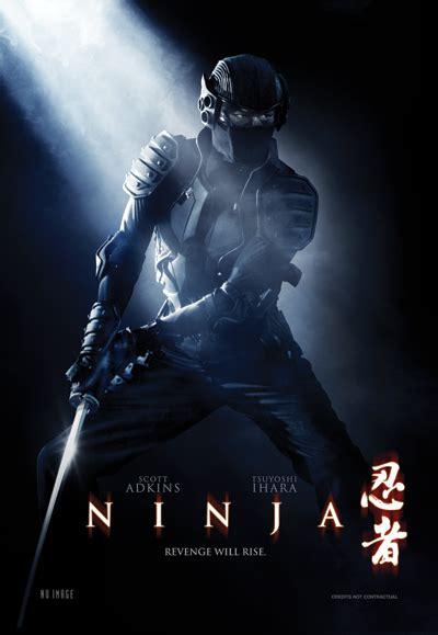 film ninja revenge will rise ninja filmdroid