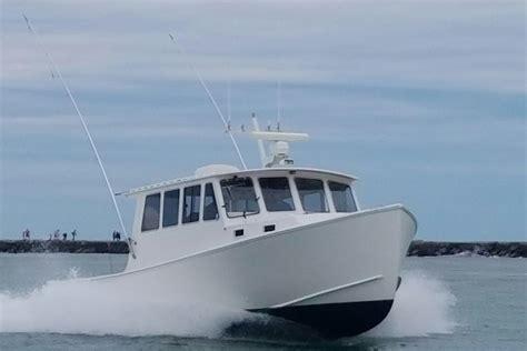 downeast sport fishing boats downeast sportfishing