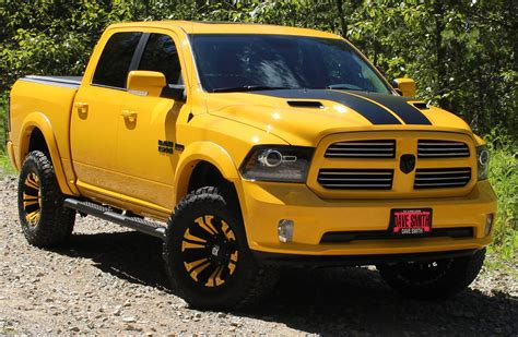 Dodge Images by Custom Dodge Ram Trucks Images