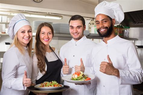 Kitchen Staffing Agencies by Finding Restaurant Uniforms Some Key Thoughts