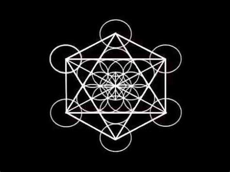 geometric infinity sacred geometry revealing infinity