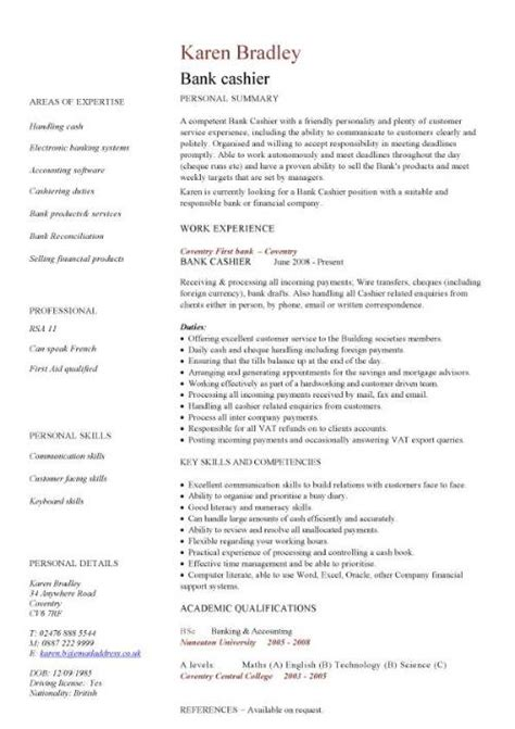 Cvs Cashier Application by Investment Investment Banking Entry Level Resume