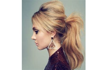 ponytail hairstyles for party 10 amazing hairstyles to party all night oh shit
